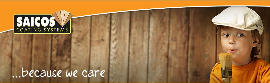 Holzschutzfarbe & Lasur