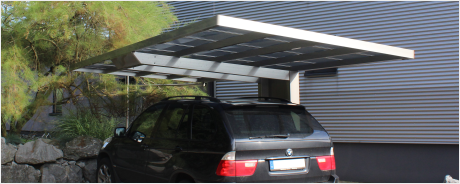 Aluport Carports
