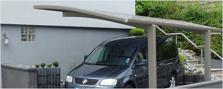 carports aus aluminium alucarports typ skiatsu carport alu. Black Bedroom Furniture Sets. Home Design Ideas