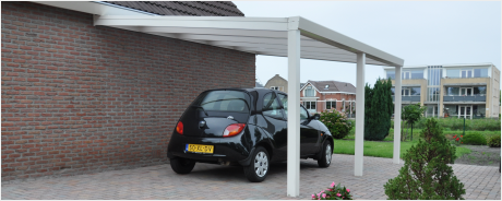 carports aus aluminium alucarports. Black Bedroom Furniture Sets. Home Design Ideas